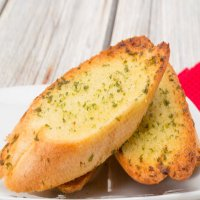 33. Garlic Bread