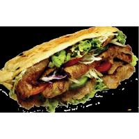 35. Doner Kebab