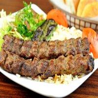 40. Shish Kebab