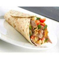 48. Doner Kebab Wrap