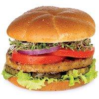 60. Veggie Burger