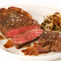 96. Sirloin Steak
