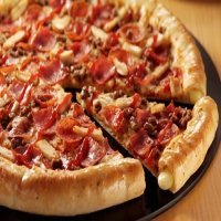29. Meat Feast Pizza