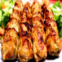 43. Chicken Kebab