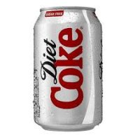 Diet Coca-Cola
