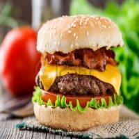 Burger Meal 3