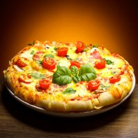 36. Special Pizza