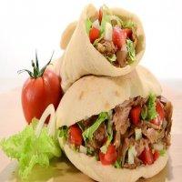 55. Doner Kebab