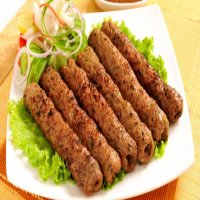 62. Chef's Special Kebab