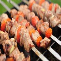 65. Shashlik Kebab