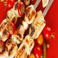 66. Special Shish Kebab