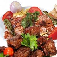 76. Shish & Doner Kebab