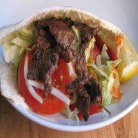 78. Kofte & Doner Kebab