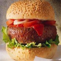 80. Beef Burger