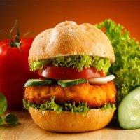 83. Special Burger