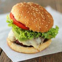 89. Mexican Burger