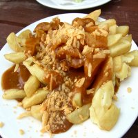 107. Chips, Cheese & Curry