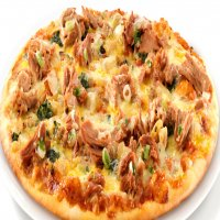 Special Tuna Pizza
