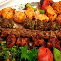 Shish & Kofte Kebab