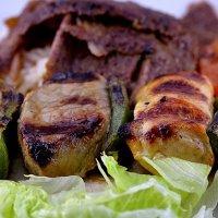 Kofte & Doner Kebab