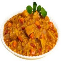 Tub of Curry