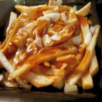 Chips, Cheese & Gravy