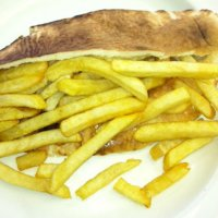 85. Chips In Pitta