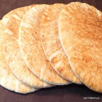 95. Pitta Bread