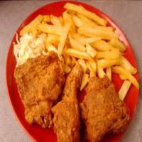 3 Pieces & Chips