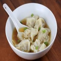 24. Won Ton Soup ( C )