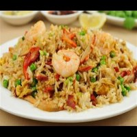33. Special Fried Rice ( Dry )
