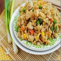 37. Chicken Fried Rice