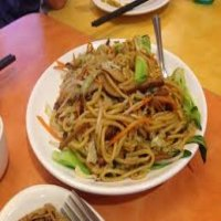 45. House Special Chow Mein