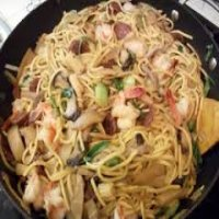 46. Special Chow Mein