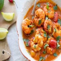 59. King Prawn Curry