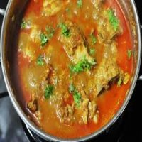 64. Chicken Curry