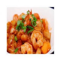 72. Sweet & Sour King Prawn