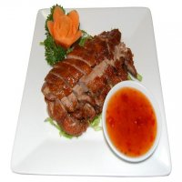 89. Roast Duck in Spicy Sauce