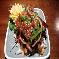 92. Roast Duck In Special Sweet Chili & Garlic Sauce