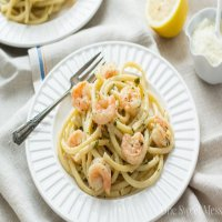 105. King Prawn in Lemon Sauce