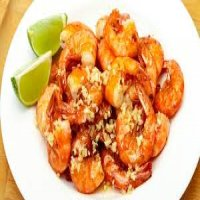 109. King Prawn in Special Sweet Chili & Garlic Sauce