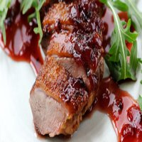 153. Roast Pork in Spicy Sauce