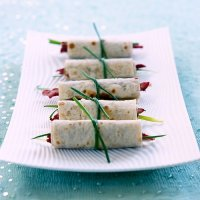 7. Peking Duck Parcels