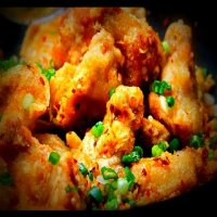 11. Salt & Pepper chili chicken Wings