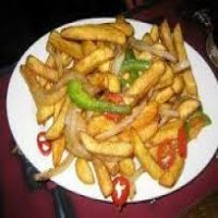 15. Salt & Pepper Chili Chips