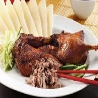 22. Crispy Aromatic Duck ( 1/4 )