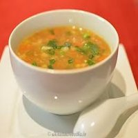 24. Veggie Sweetcorn Soup