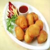34. Sweet & Sour Chicken Balls