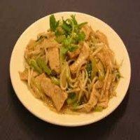 58. Chef's Special Chop Suey