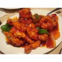 78. King Prawn in Peking Sauce